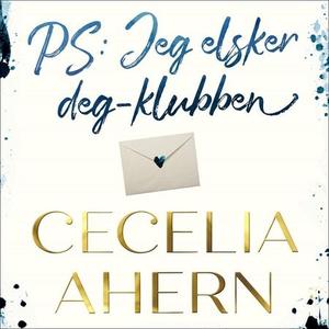 PS: jeg elsker deg-klubben (lydbok) av Ceceli