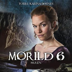 Hulen (lydbok) av Torill Karina Børnes