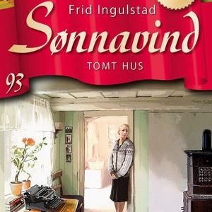 Tomt hus (lydbok) av Frid Ingulstad