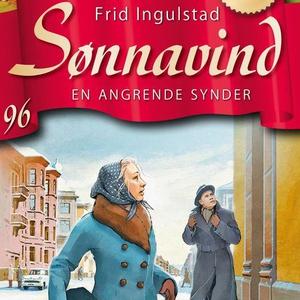 En angrende synder (lydbok) av Frid Ingulstad