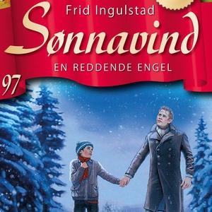 En reddende engel (lydbok) av Frid Ingulstad