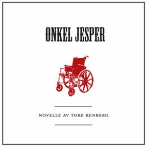 Onkel Jesper (lydbok) av Tore Renberg