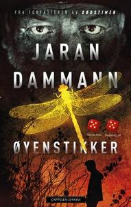 Øyenstikker (ebok) av Jaran Dammann