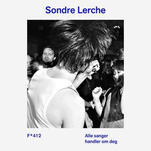 Alle sanger handler om deg (lydbok) av Sondre