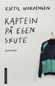 Kaptein på egen skute (ebok) av Kjetil Norden