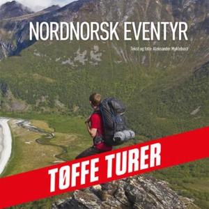 Nordnorsk eventyr (lydbok) av Aleksander Mykl