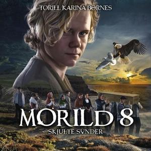 Skjulte synder (lydbok) av Torill Karina Børn