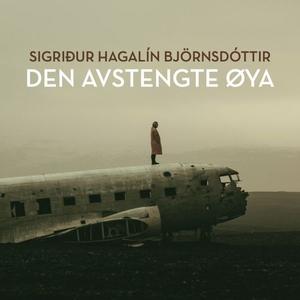 Den avstengte øya (lydbok) av Sigríður Hagalí