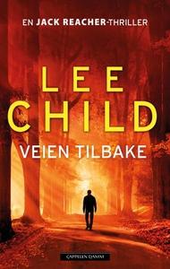 Veien tilbake (ebok) av Lee Child