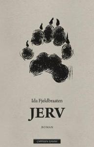 Jerv (ebok) av Ida Fjeldbraaten