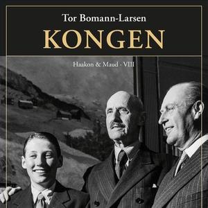 Kongen (lydbok) av Tor Bomann-Larsen