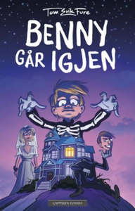 Benny går igjen (ebok) av Tom-Erik Fure, Tom