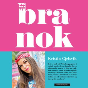 #branok (lydbok) av Kristin Gjelsvik