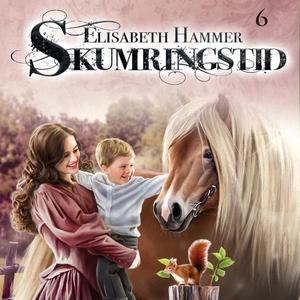 Rovjegeren (lydbok) av Elisabeth Hammer