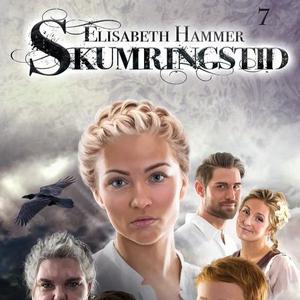 Fornemmelser (lydbok) av Elisabeth Hammer
