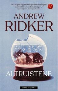 Altruistene (ebok) av Andrew Ridker