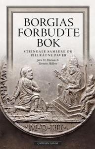 Borgias forbudte bok (ebok) av Torstein Helle