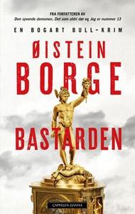 Bastarden (ebok) av Øistein Borge