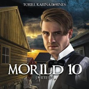 Jærtegn (lydbok) av Torill Karina Børnes