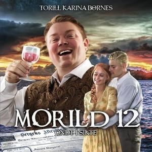 Ondt i sikte (lydbok) av Torill Karina Børnes