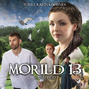 Rabalder (lydbok) av Torill Karina Børnes