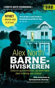 Barnehviskeren (ebok) av Alex North