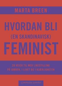 Hvordan bli (en skandinavisk) feminist (ebok)