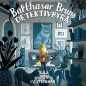 Balthasar Bruns detektivbyrå