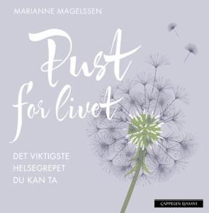 Pust for livet (ebok) av Marianne Magelssen
