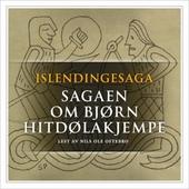 Sagaen om Bjørn Hitdølakjempe