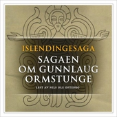 Sagaen om Gunlaug Ormstunge
