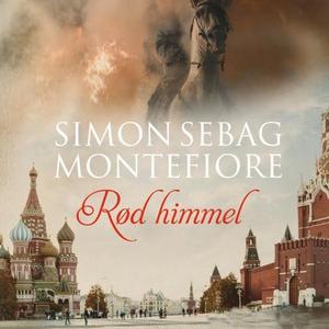 Rød himmel (lydbok) av Simon Sebag Montefiore