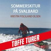 Sommerskitur på Svalbard