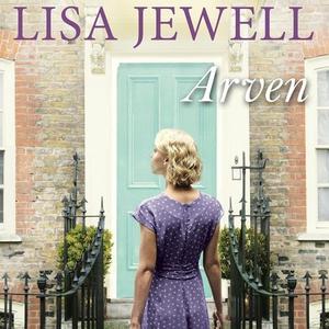 Arven (lydbok) av Lisa Jewell