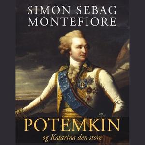 Potemkin og Katarina den store (lydbok) av Si
