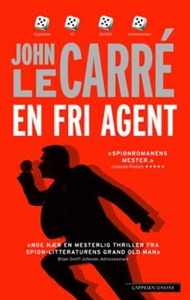 En fri agent (ebok) av John Le Carré