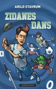 Zidanes dans (ebok) av Arild Stavrum