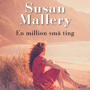 En million små ting (lydbok) av Susan Mallery