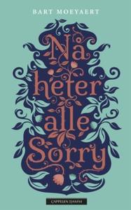 Nå heter alle Sorry (ebok) av Bart Moeyaert