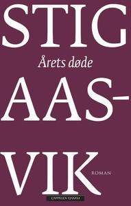 Årets døde (ebok) av Stig Aasvik
