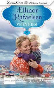 Omvei til lykken (ebok) av Ellinor Rafaelsen