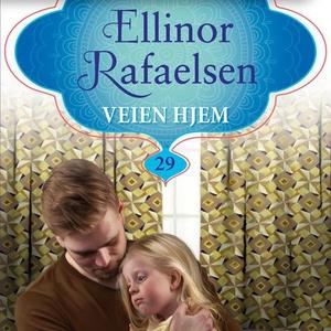 Fremtid uten fortid (lydbok) av Ellinor Rafae