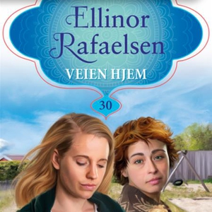 Livet i gave (lydbok) av Ellinor Rafaelsen