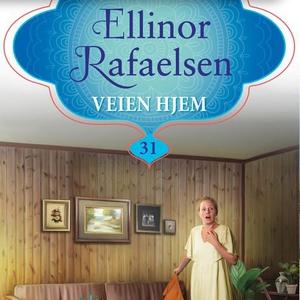 Iskald skjønnhet (lydbok) av Ellinor Rafaelse