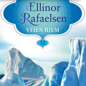 Farlig farvann (lydbok) av Ellinor Rafaelsen