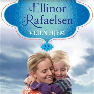 Omvei til lykken (lydbok) av Ellinor Rafaelse