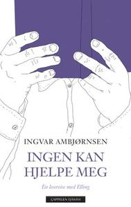 Ingen kan hjelpe meg (ebok) av Ingvar Ambjørn