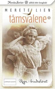 Regn i brudesløret (ebok) av Merete Hyllesth