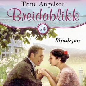 Blindspor (lydbok) av Trine Angelsen