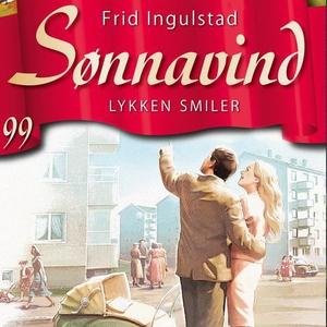 Lykken smiler (lydbok) av Frid Ingulstad